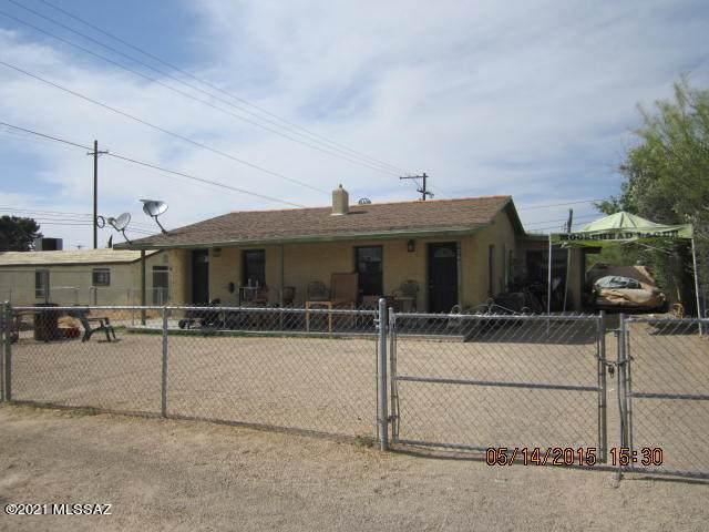 526 W Columbia Street, Tucson, AZ 85714 (#22101264) :: AZ Power Team   RE/MAX Results