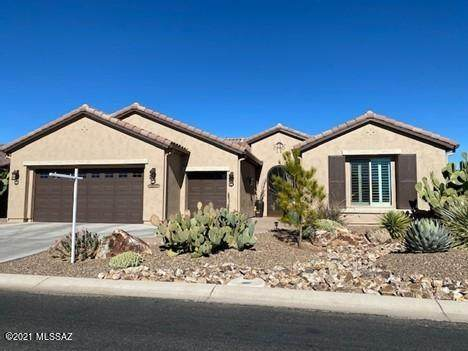 59930 E Hornbill Place, Oracle, AZ 85623 (#22101269) :: Tucson Property Executives