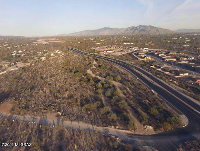10190 N Coyote Lane, Tucson, AZ 85742 (MLS #22101306) :: The Property Partners at eXp Realty