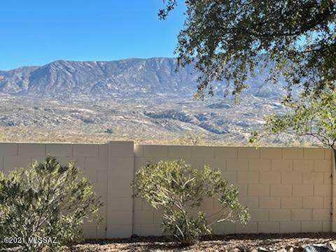 38915 S Tranquil Drive, Tucson, AZ 85739 (#22101659) :: Long Realty - The Vallee Gold Team
