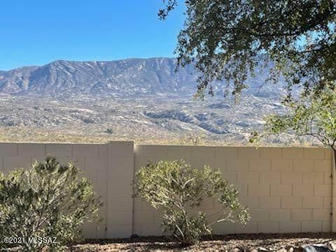 38915 S Tranquil Drive, Tucson, AZ 85739 (#22101659) :: Tucson Real Estate Group