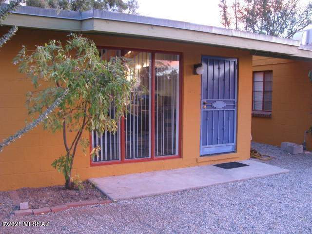 2720 N Warren Avenue, Tucson, AZ 85719 (#22102162) :: Tucson Real Estate Group