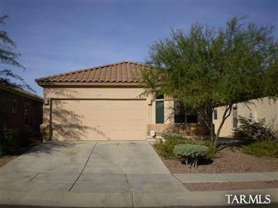 287 E Camino Limon Verde, Sahuarita, AZ 85629 (#22102235) :: Tucson Real Estate Group