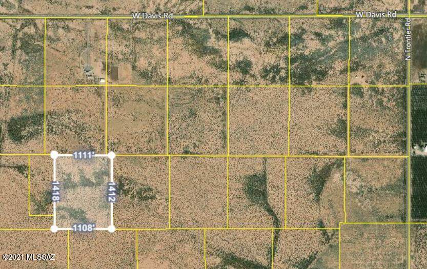 Tombstone Valley Ranches Lot24 - Photo 1