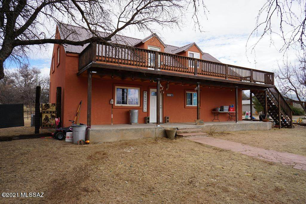 2521 Horny Toad Trail - Photo 1
