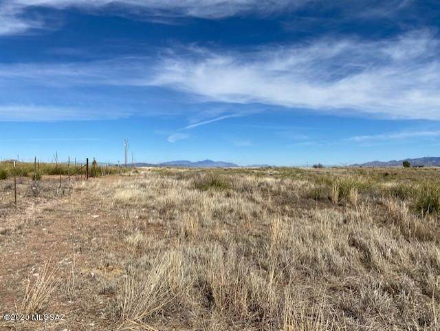 0000 N Broken Road #0, Sonoita, AZ 85637 (#22102867) :: Long Realty - The Vallee Gold Team