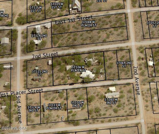 17088 W Placer Street #21, Arivaca, AZ 85601 (#22103145) :: Tucson Real Estate Group