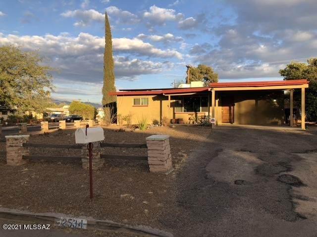 2534 N Tyndall Avenue, Tucson, AZ 85719 (#22103718) :: Gateway Realty International