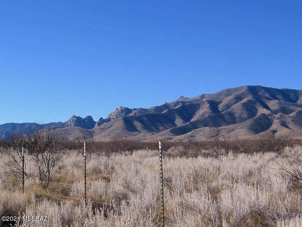 80 Acres  Slope Along Way - Photo 1