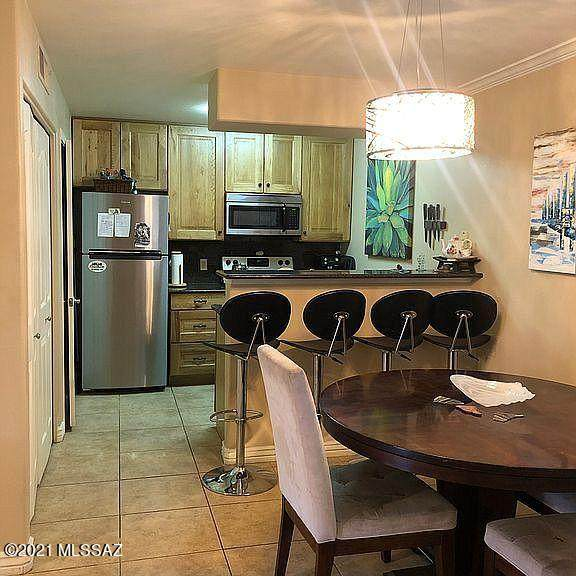 5751 N Kolb Road #33106, Tucson, AZ 85750 (#22103976) :: Kino Abrams brokered by Tierra Antigua Realty