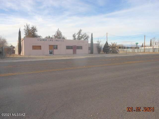 590 N Haskell Avenue, Willcox, AZ 85643 (MLS #22104134) :: The Luna Team