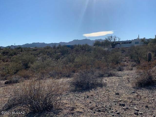 4987 W Jacob Road #2, Tucson, AZ 85745 (MLS #22104446) :: The Property Partners at eXp Realty