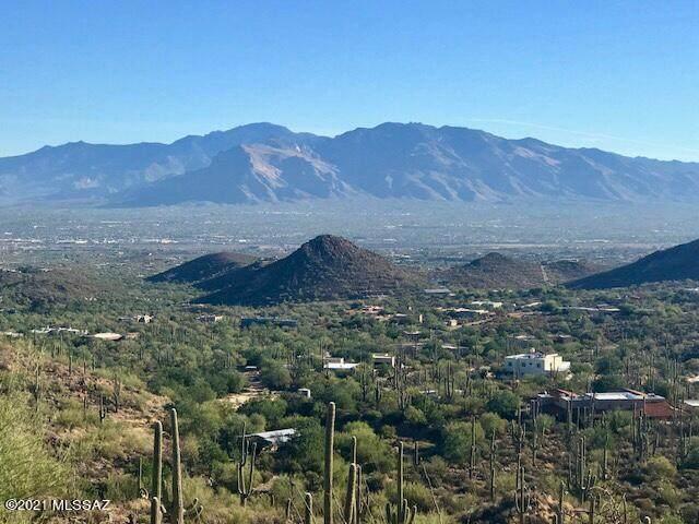 7119 W El Camino Del Cerro, Tucson, AZ 85745 (MLS #22104646) :: The Property Partners at eXp Realty