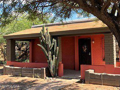 3314-3326 N Fontana Avenue, Tucson, AZ 85705 (MLS #22104693) :: The Property Partners at eXp Realty