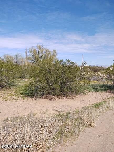 No Physical Address N/A, Marana, AZ 85653 (MLS #22104892) :: The Property Partners at eXp Realty