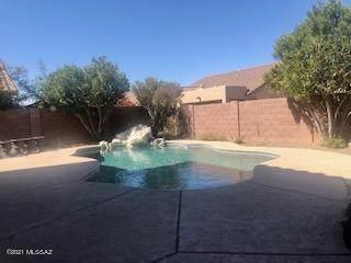 940 W Calle Barbitas, Sahuarita, AZ 85629 (#22105079) :: Gateway Realty International