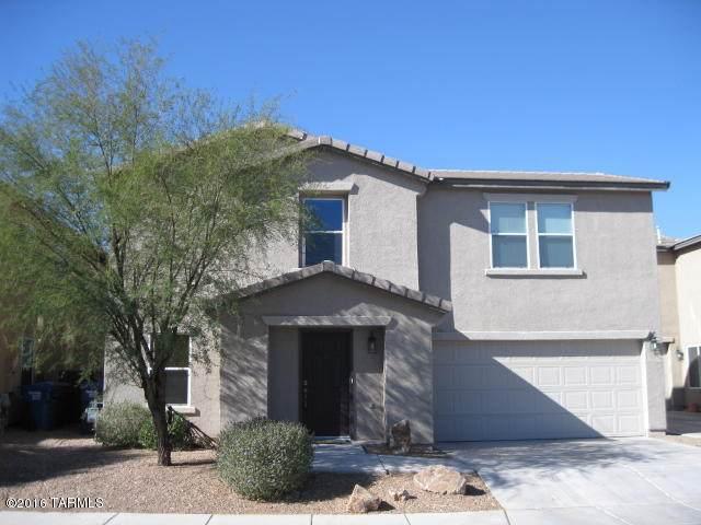 Address Not Published, Tucson, AZ 85712 (#22105191) :: Gateway Realty International