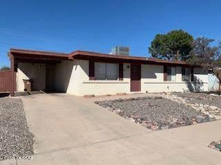 1022 W Edgewater Drive, Tucson, AZ 85704 (#22105262) :: Keller Williams