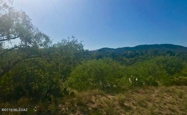 2.46 Acres W Linda Vista Road -, Oracle, AZ 85623 (#22105468) :: Kino Abrams brokered by Tierra Antigua Realty