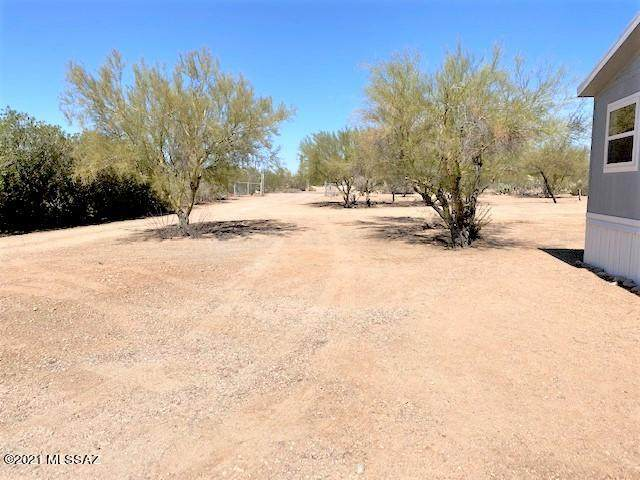 12001 W Calle Madero, Tucson, AZ 85743 (#22106029) :: Long Realty - The Vallee Gold Team