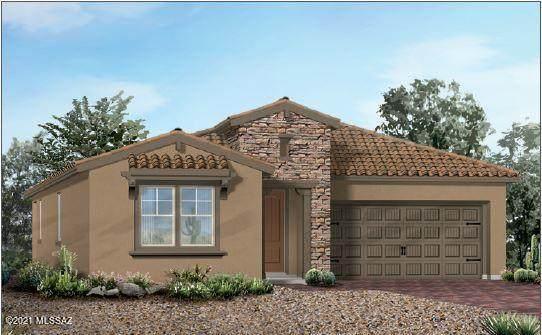 7694 W Buckeye, Marana, AZ 85658 (#22106259) :: The Local Real Estate Group | Realty Executives