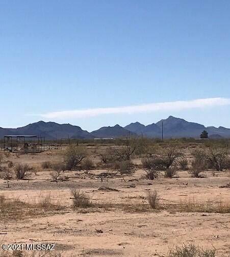 14820 W Magee Road #1, Tucson, AZ 85743 (#22107843) :: The Josh Berkley Team