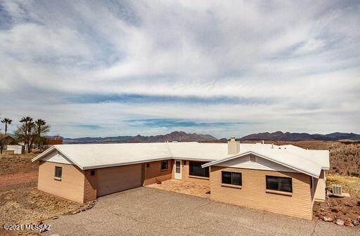 10 Debra Court, Patagonia, AZ 85624 (#22108080) :: The Local Real Estate Group | Realty Executives
