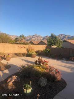2208 E Rio Vistoso Lane, Oro Valley, AZ 85755 (#22108307) :: The Local Real Estate Group   Realty Executives