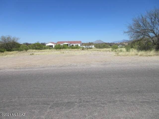1484 W Fairway Drive #168, Nogales, AZ 85621 (#22108674) :: Tucson Real Estate Group