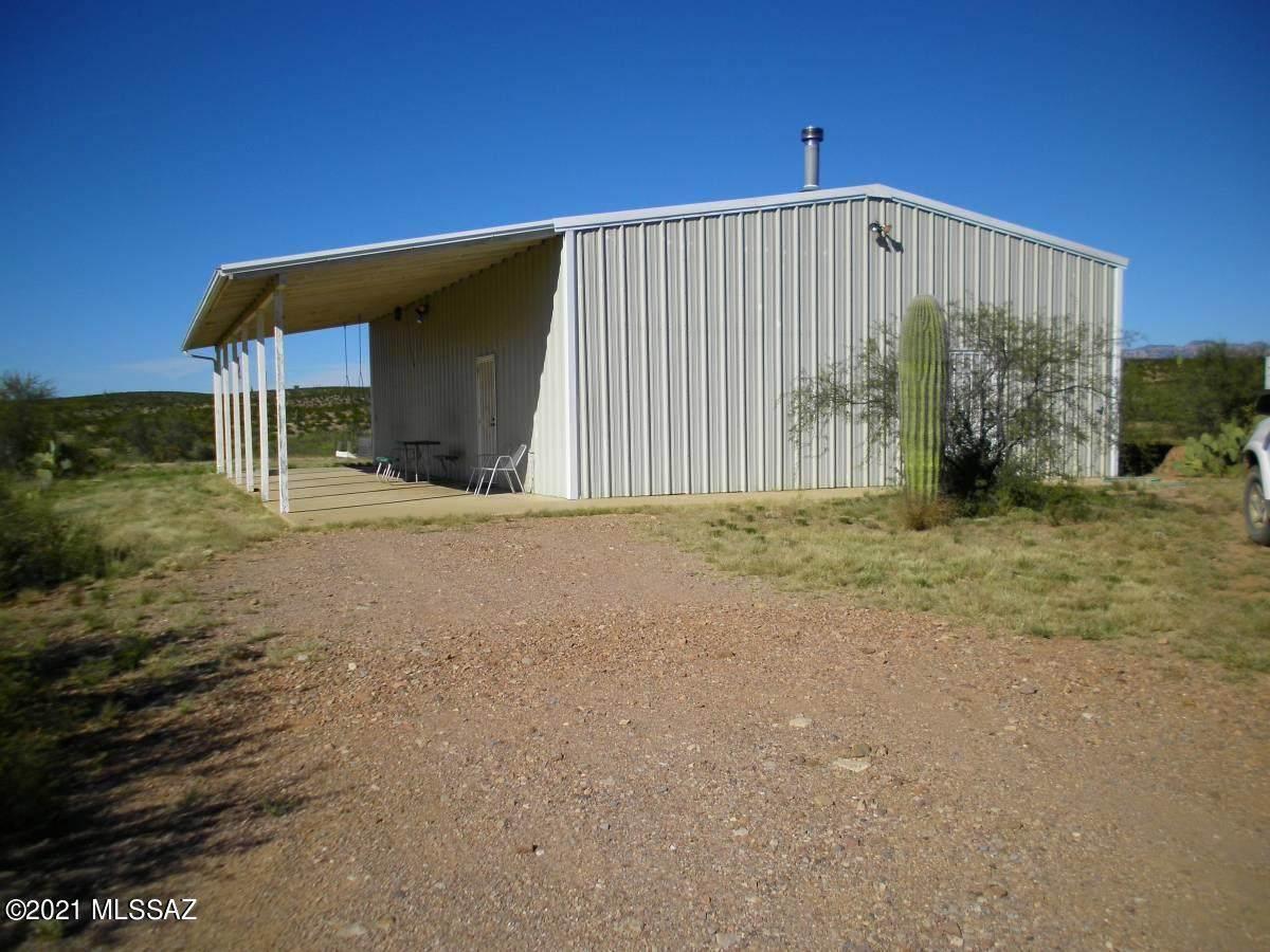 6637 Cascabel Road - Photo 1