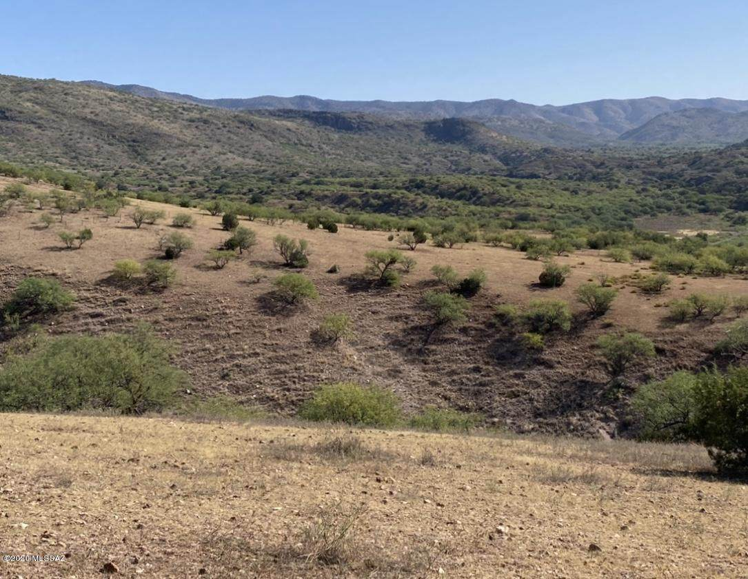 Lot 1 Tbd Red Rock Canyon Rd - Photo 1