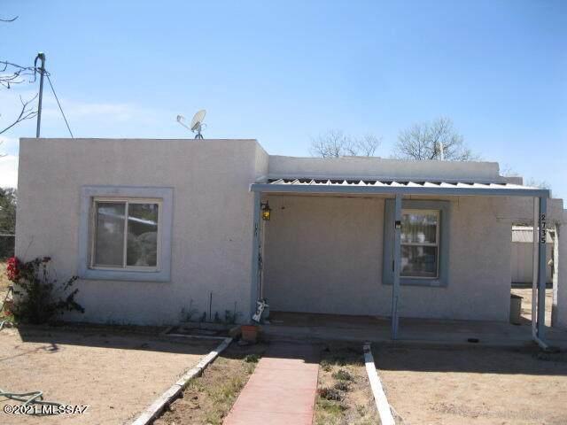2735 N Walnut Avenue, Tucson, AZ 85712 (#22109089) :: Gateway Realty International