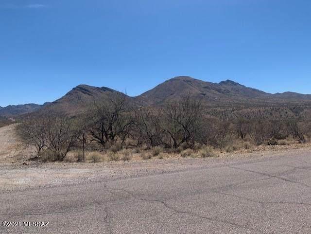 TBD Vereda Patria #165, Rio Rico, AZ 85648 (#22109398) :: Tucson Real Estate Group