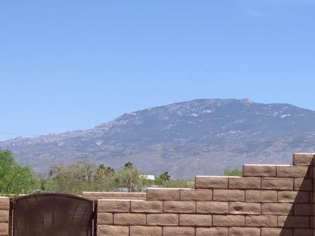 1497 N Ohana Place, Tucson, AZ 85715 (MLS #22109736) :: The Property Partners at eXp Realty