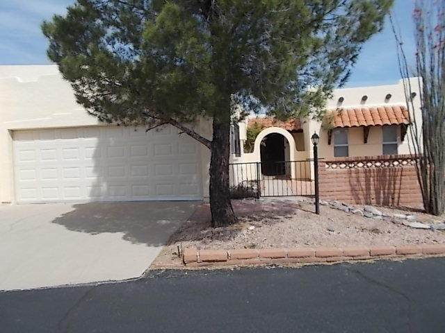 1054 S Horizonte Place, Green Valley, AZ 85614 (MLS #22110032) :: The Property Partners at eXp Realty