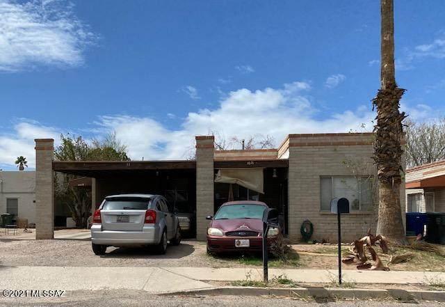 1651 N Louis Lane, Tucson, AZ 85712 (MLS #22110147) :: The Property Partners at eXp Realty