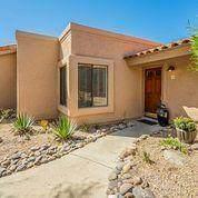 7601 N Calle Sin Envidia #16, Tucson, AZ 85718 (MLS #22110181) :: The Property Partners at eXp Realty