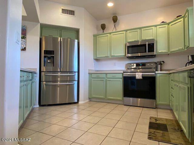 655 W Vistoso Highlands Drive #235, Oro Valley, AZ 85755 (#22110261) :: Tucson Property Executives