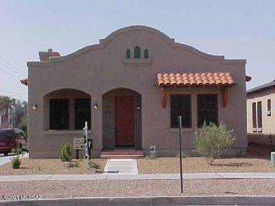 626 E 2nd Street, Tucson, AZ 85705 (#22110361) :: Long Realty Company