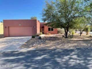 121 Avenida Urrutia, Tubac, AZ 85646 (#22110434) :: The Local Real Estate Group | Realty Executives