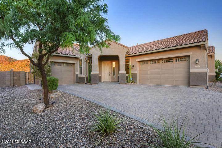 9690 Saguaro Breeze Way - Photo 1