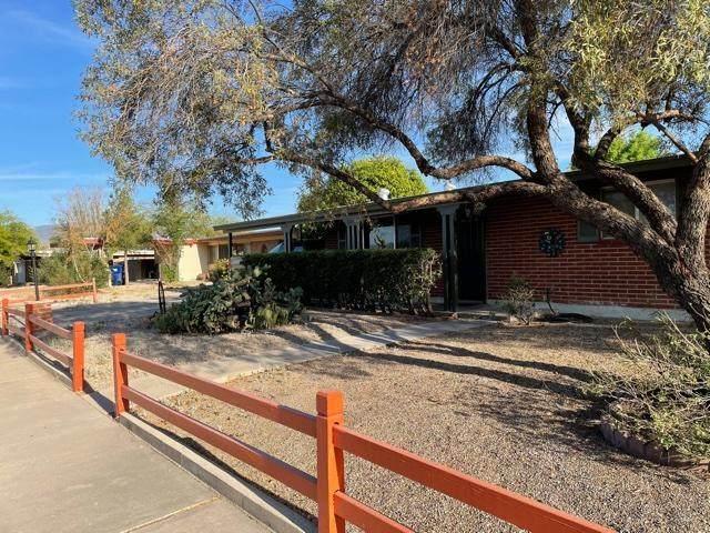 8602 E Colette Street, Tucson, AZ 85710 (#22110643) :: Tucson Real Estate Group