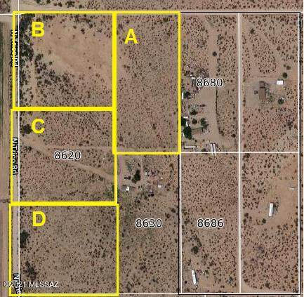 TBD Trico (Multiple Lots) Road - Photo 1