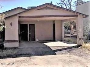 4949 S Park Avenue, Tucson, AZ 85706 (MLS #22110726) :: The Luna Team