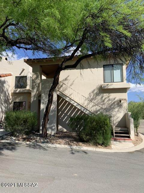 6340 N Vuelta Tajo, Tucson, AZ 85718 (#22110823) :: Long Realty - The Vallee Gold Team