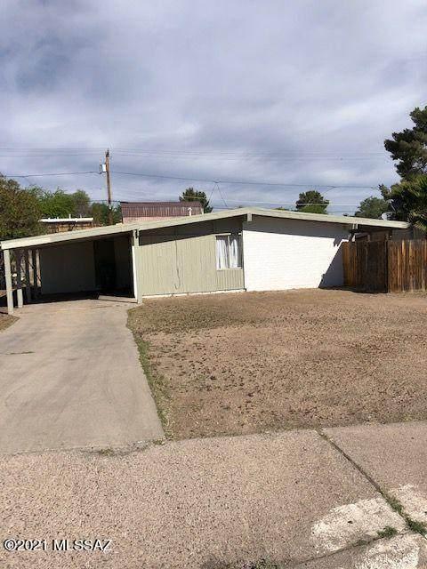 604 W Webb Drive, San Manuel, AZ 85631 (#22110825) :: The Josh Berkley Team