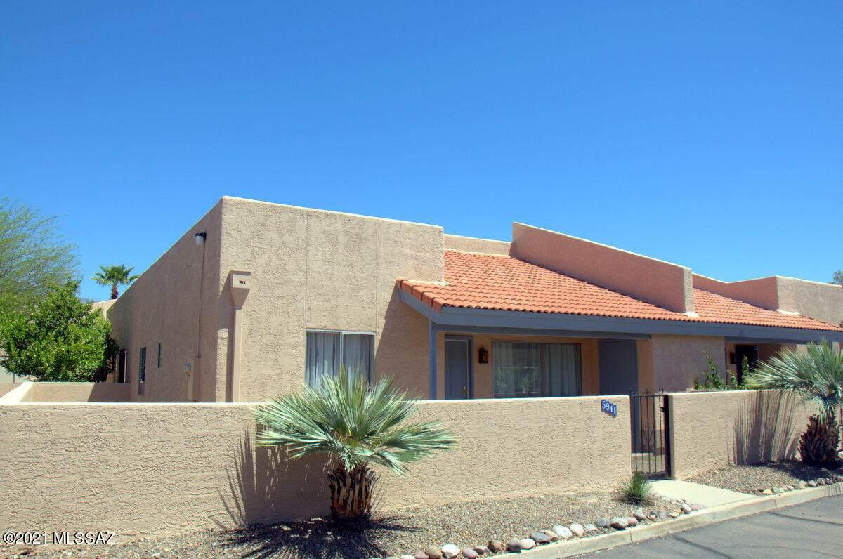 5941 Sahuaro Ranch Drive - Photo 1
