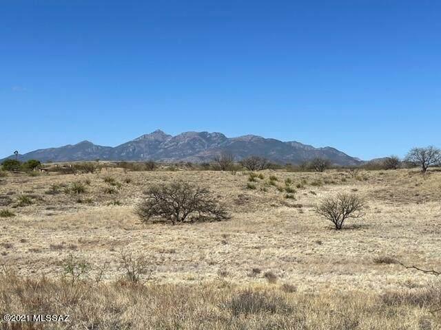 TBD Wild Antelope #11, Sonoita, AZ 85637 (#22111457) :: The Dream Team AZ
