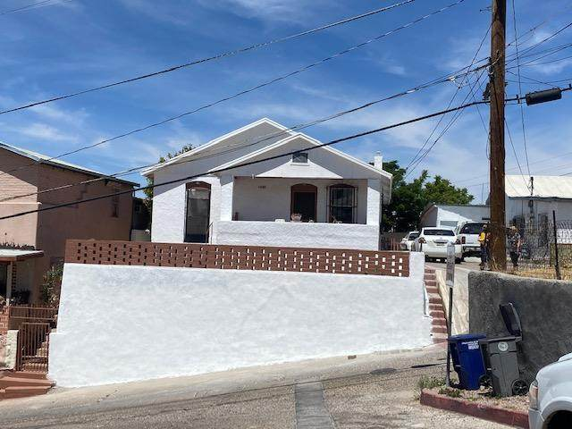 165 N Little Page Street, Nogales, AZ 85621 (#22111458) :: The Local Real Estate Group | Realty Executives