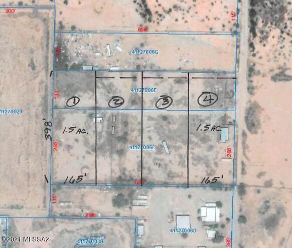 19004 S Blossom Avenue 1,2,3,4, Picacho, AZ 85141 (#22111508) :: Long Realty Company